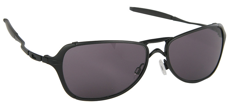 Oakley Felon Sunglasses Matte Black/Warm Grey Lens  oak-felon-mtbkwmgy-08.jpg