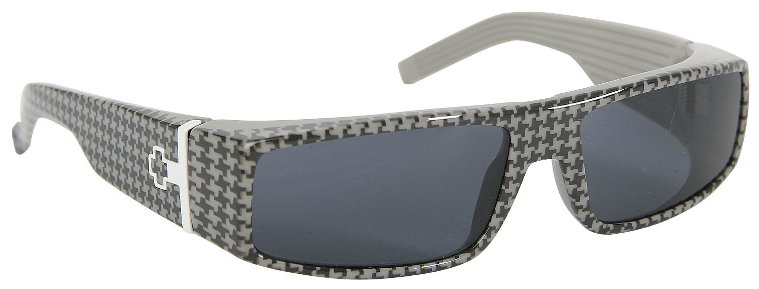 Spy Optic Spy Griffin Sunglasses Roundstooth/Grey Lens  spy-griffin-rdthgy-07.jpg