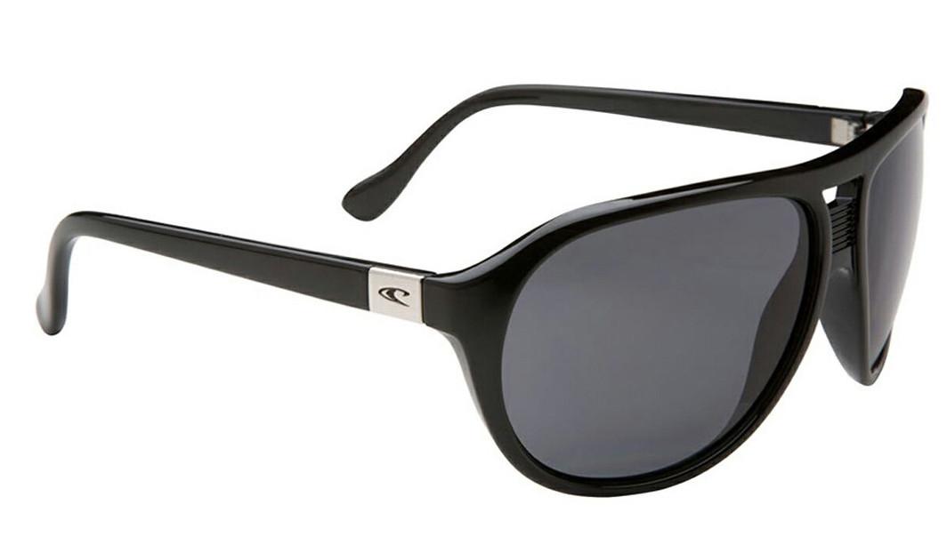 O'Neill Sweeper Sunglasses Matte Black/Grey Lens  oneill-sweeper-sngls-mttblkgry-11.jpg