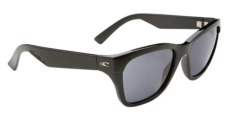 O'Neill James Sunglasses Black/Grey Lens  oneill-james-sngls-blkgry-11.jpg
