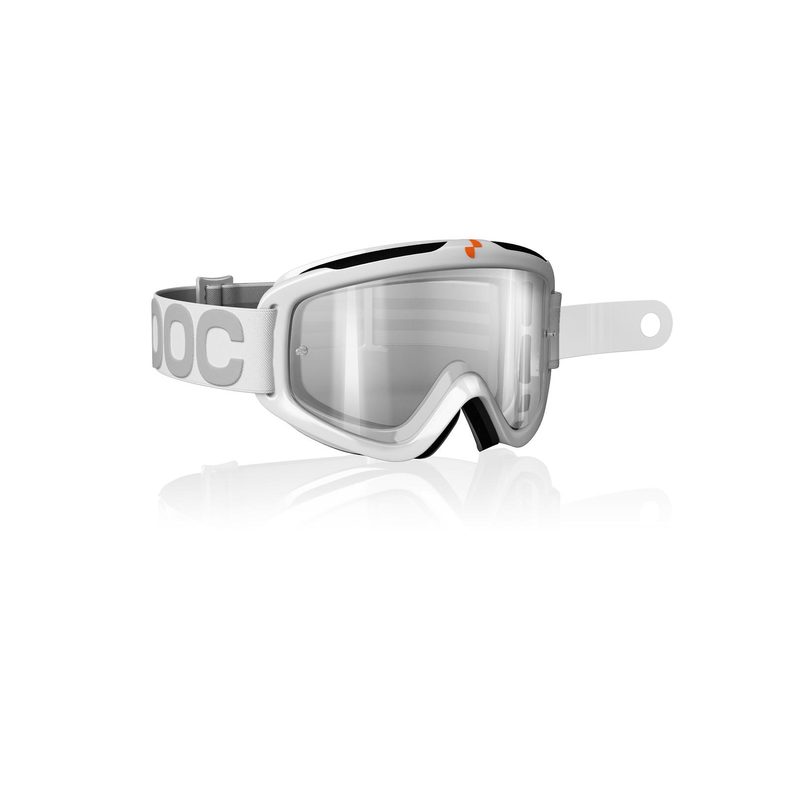 POC Iris DH Goggles  Iris_DH_white_01