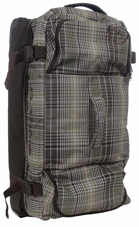 Dakine Split Roller 90 Gear Bag Reviews Comparisons Specs
