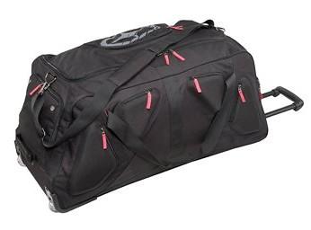 No Fear Transporter Gear Bag Reviews Comparisons Specs