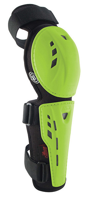 iXS Hammer-Series Elbow Pads  HAMMER-ELBOW-GREEN