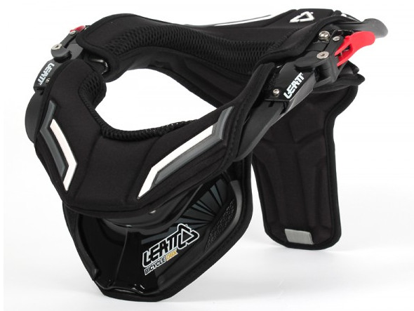Leatt DBX Comp Neck Brace  Leatt DBX Comp Neck Brace