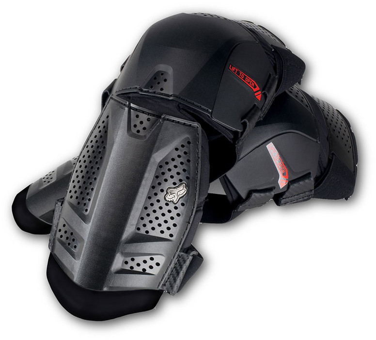 Fox Racing Launch Shorty Knee/Shin Guard  pg298b01.jpg