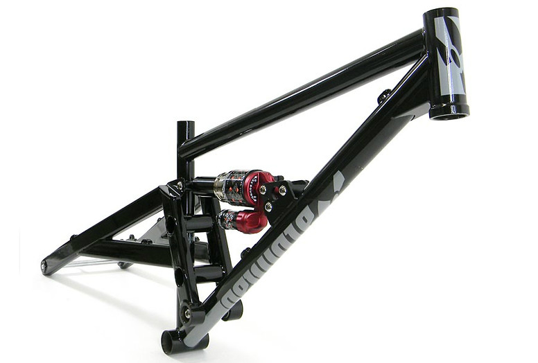 Atomlab Trailking SS Frame blk_ss