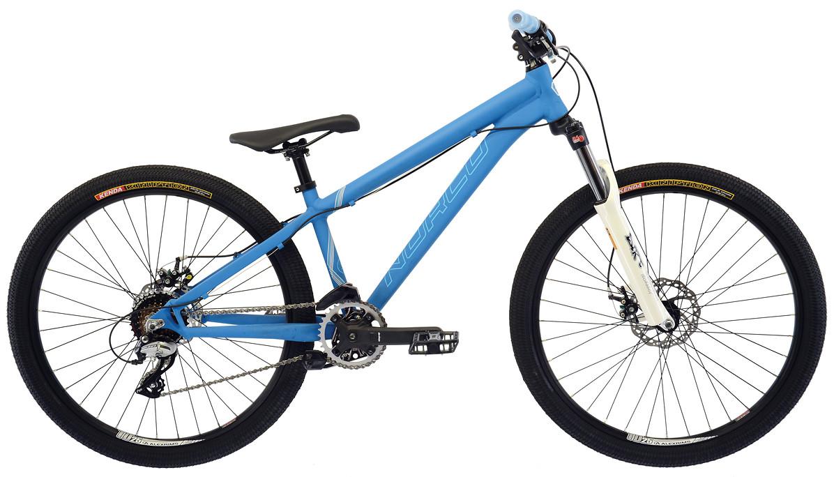 2012 Norco Magnum Bike magnum-1