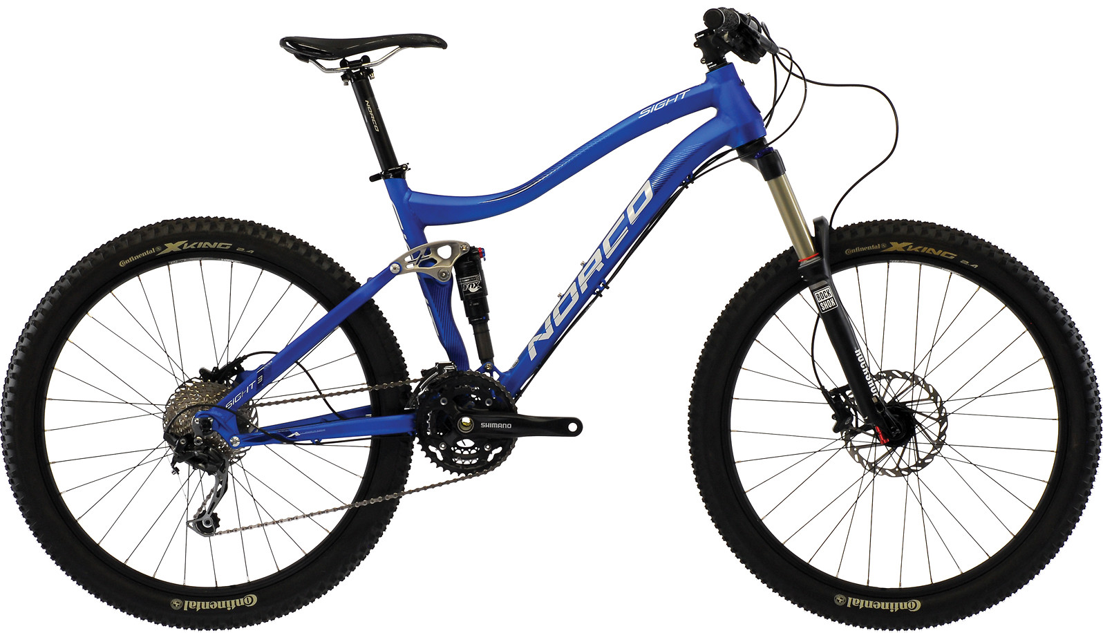 2013 Norco Sight 3 Bike 064430-13-02-sight3-blue