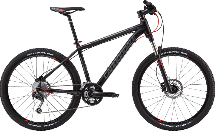 2013 Cannondale Trail SL 3 Bike 2013 Cannondale Traill SL 3