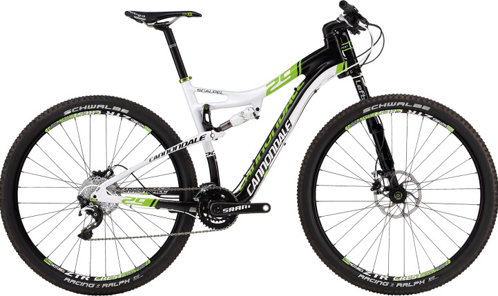 2013 Cannondale Scalpel 29er Carbon 2 Bike 2013 Cannondale Scalpel 29er Carbon 2