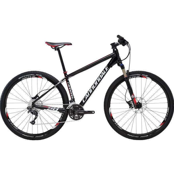 2012 Cannondale Flash Alloy 29'er 3 Bike c_12_2fa293_blk
