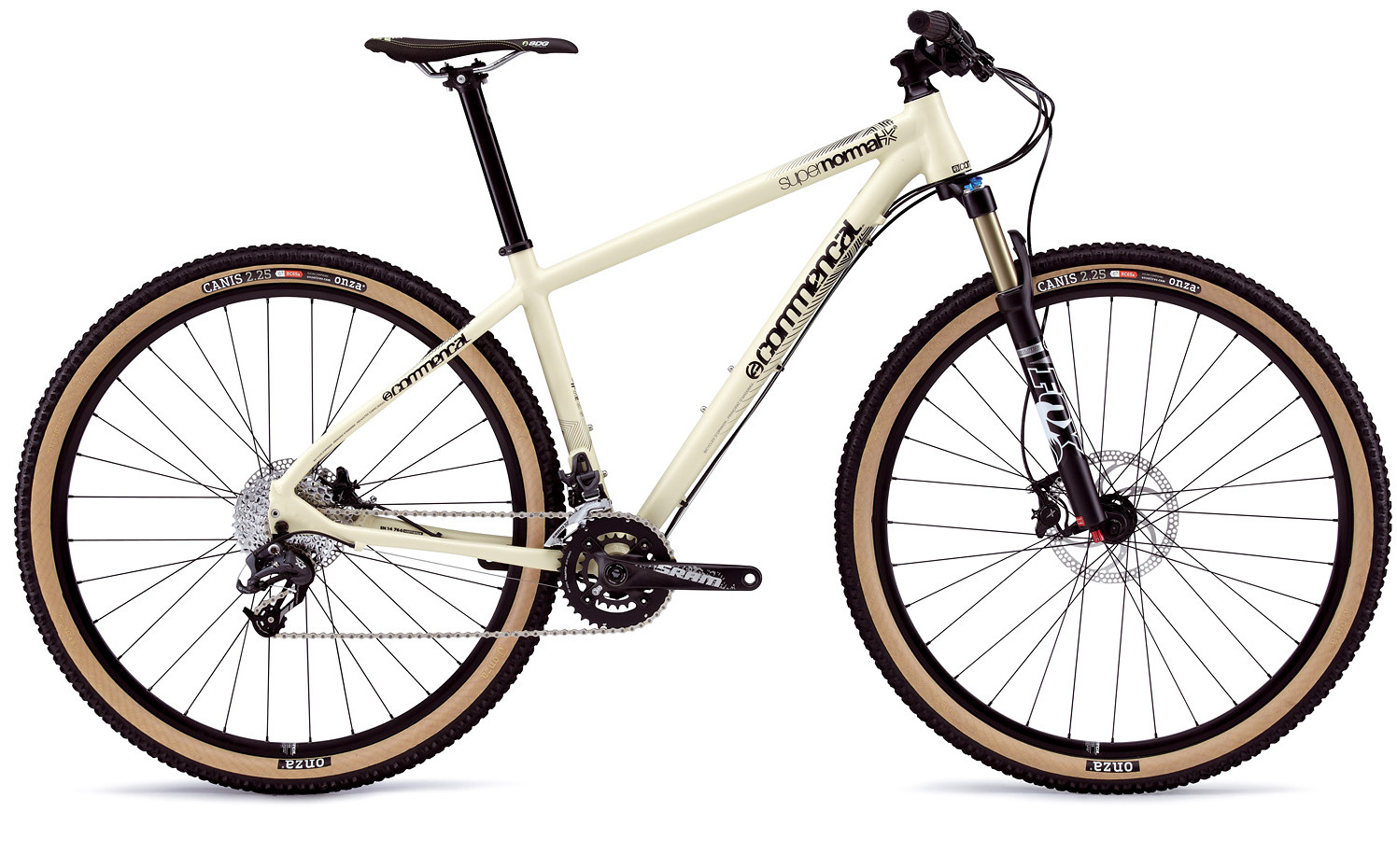 2013 Commencal Supernormal 29  SUPERNORMAL_29_013