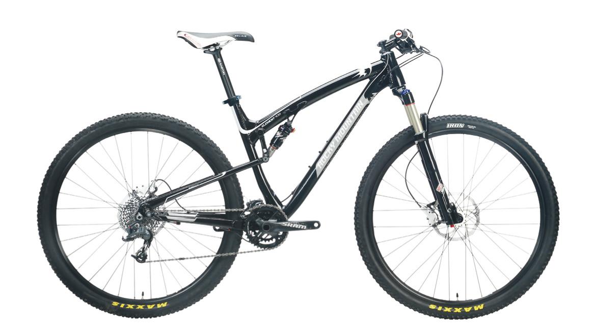 2012 Rocky Mountain Element 930 Bike Reviews