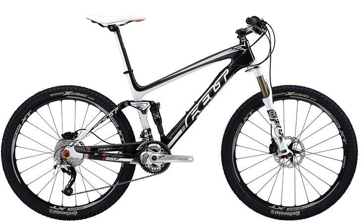 2013 Felt Edict Six Pro Bike 2013 Felt Edict Six Pro