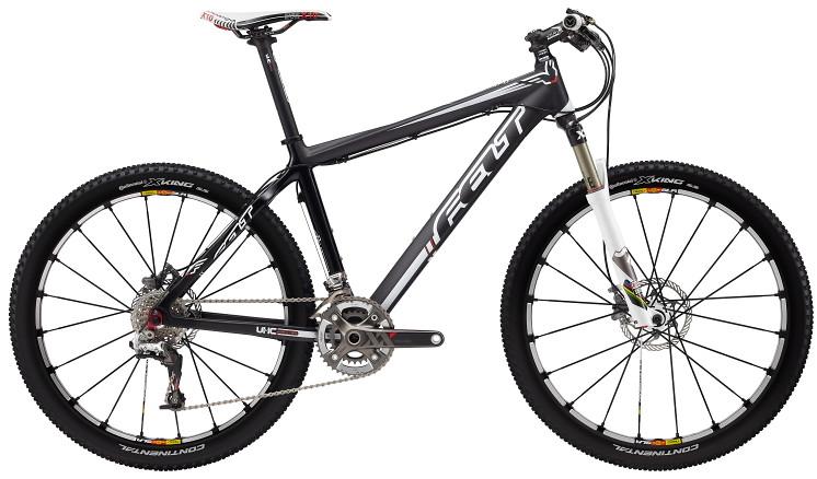2012 Felt Six Ltd Bike SIX_LTD_2012_small
