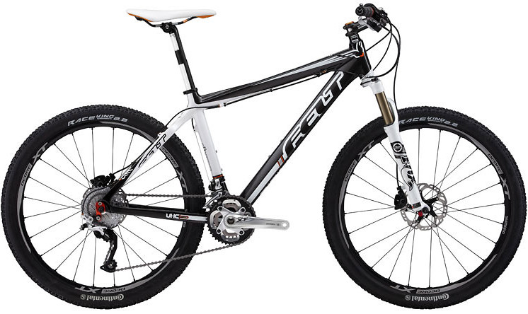 2012 Felt Six Pro Bike SIX_PRO_SMALL