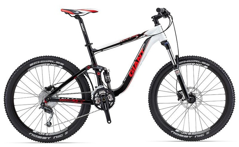 2013 Giant Trance X3 Bike 2013 Trance_X_3