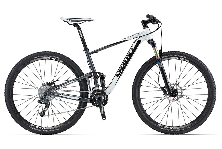 2013 Giant Anthem X 29er 2 Bike 2013 Anthem_X_29er_2
