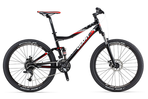 2013 Giant Yukon FX Bike - Reviews, Comparisons, Specs