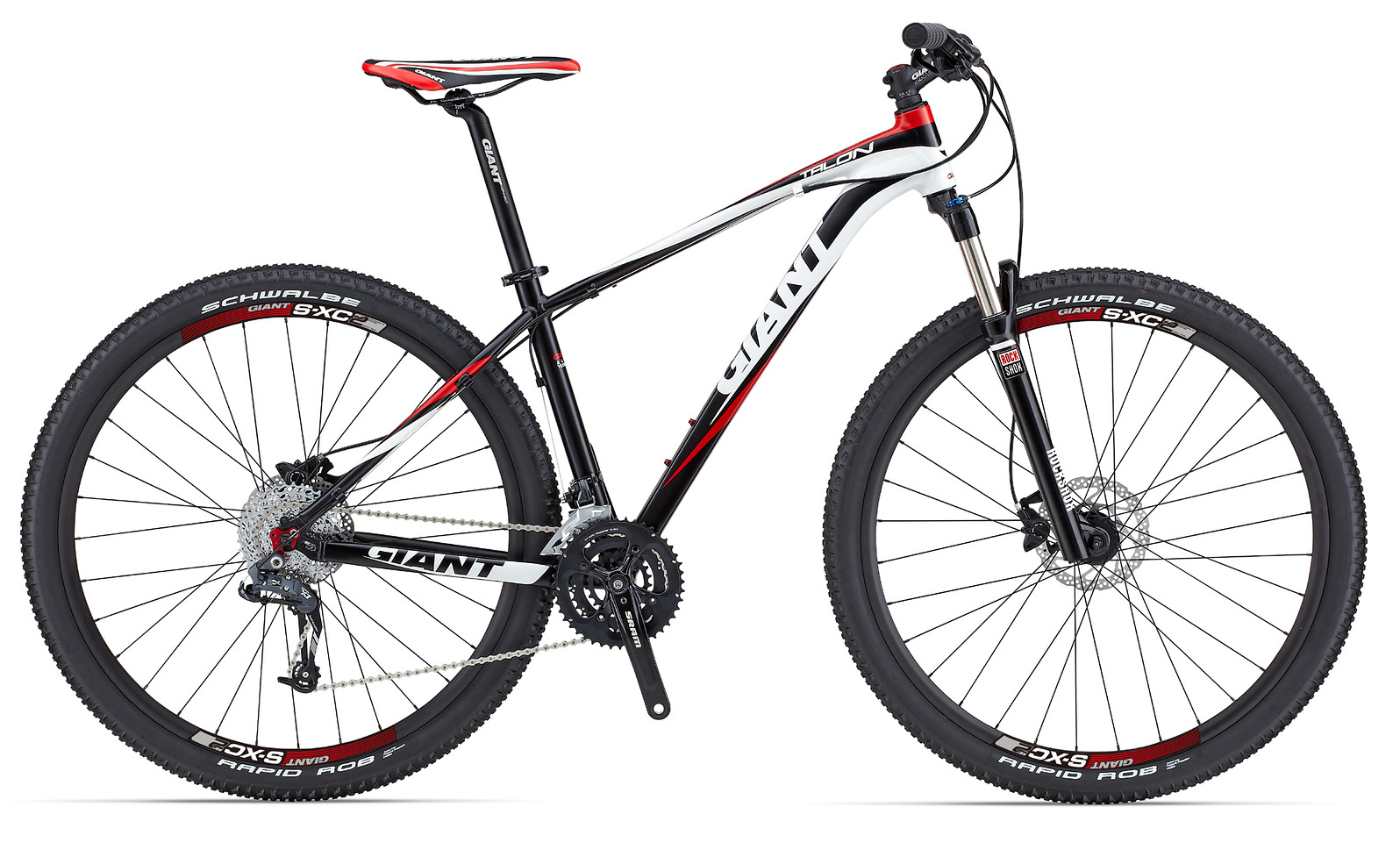 2013 Giant Talon 29er 0 Bike Talon_29er_0_v1