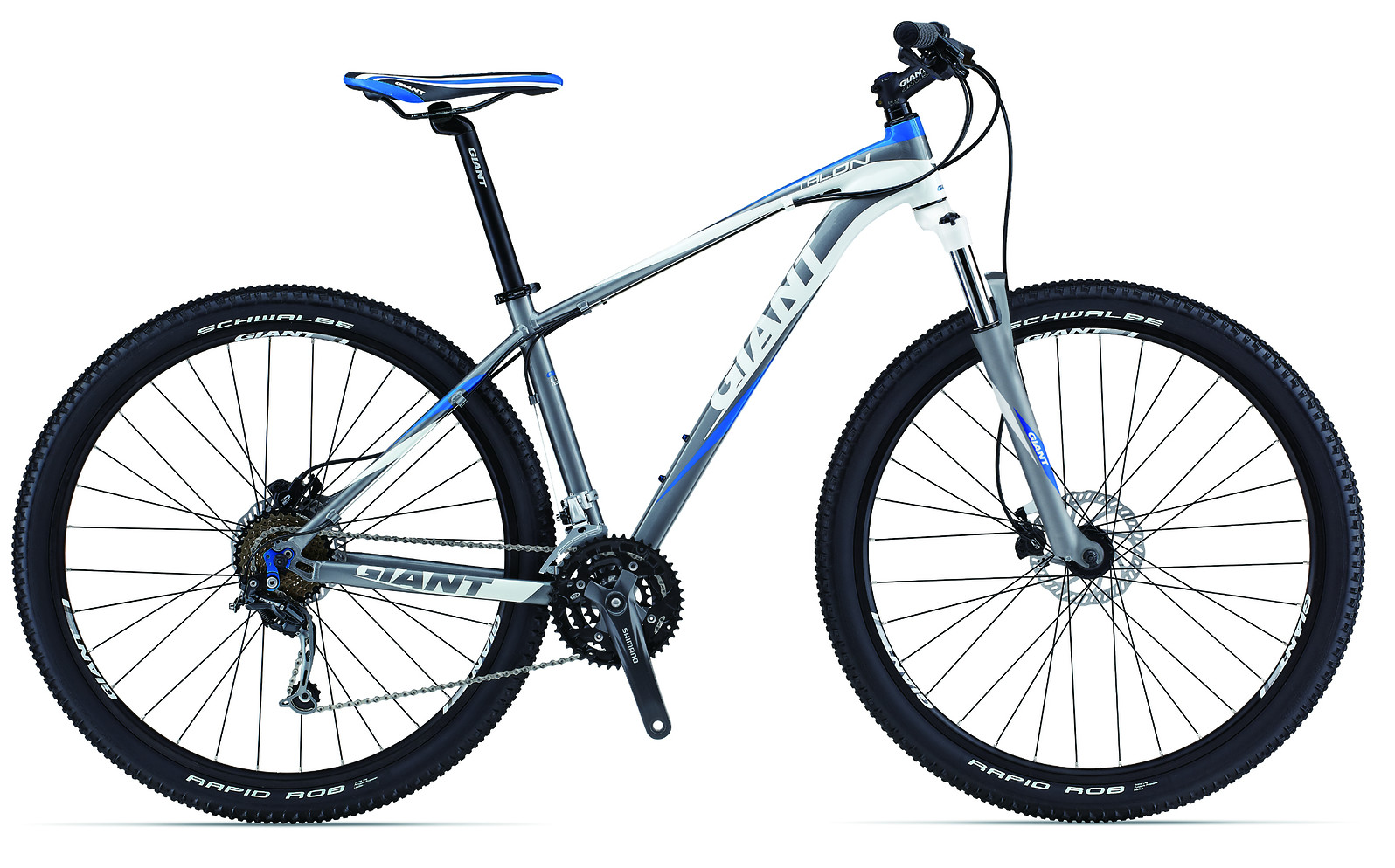 2013 Giant Talon 29er 1 Bike Talon_29er_1_v1