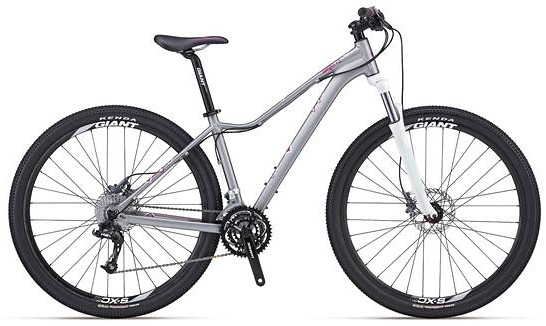 2012 Giant Rainier 29er 0 (Womens) Bike Rainier_29er_0_GU-PM-EDIT-P