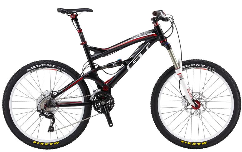 2013 GT Force 2.0 Bike bike - GT FORCE 2.0