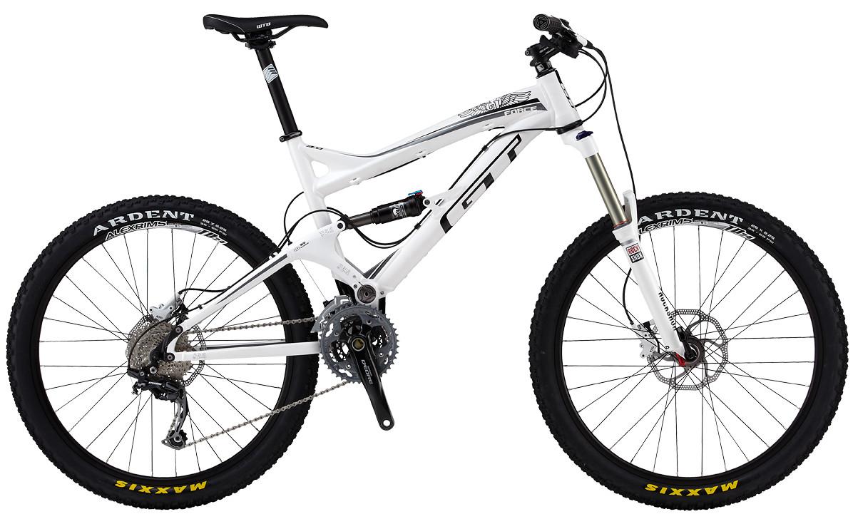 2013 GT Force 3.0 Bike bike - GT FORCE 3.0