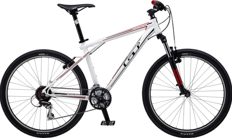 2012 GT Avalanche 4.0 Bike g_12_AVA4_WHT
