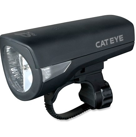 Cateye HL-EL340RC Econom Rechargeable Front Bike Light  e85f4554-0a8e-4d45-a2df-6e9cc6920cee.jpg