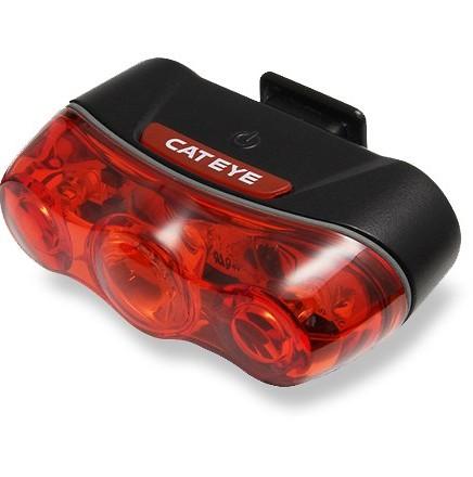 Cateye TL-LD630 Rapid 3 Rear Bike Light c823d310-8835-4e44-8dcf