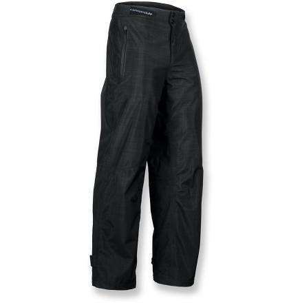 Cannondale Metro Bike Rain Pants  31a6076c-6216-42e4-ad5f-0a3d1f814079.jpg