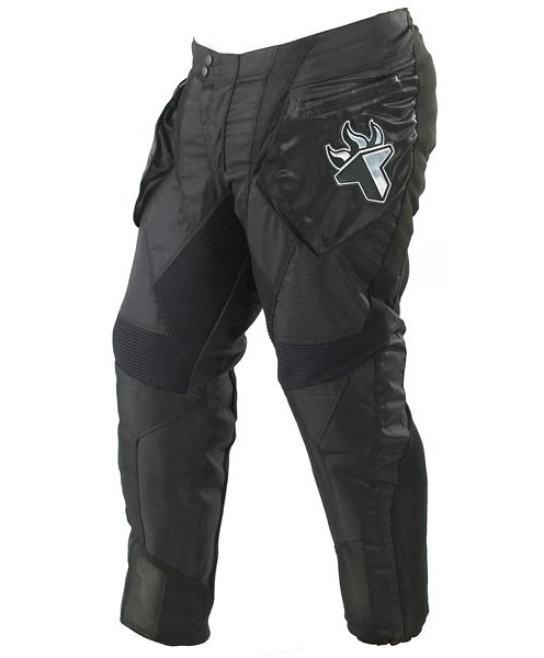 T.H.E. F-1 Technical MTB Pants  sp272a00_black.jpg