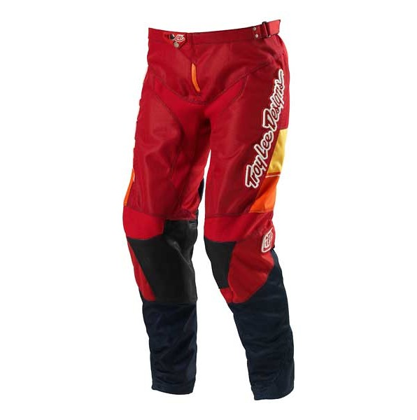 Troy Lee Designs Women's GP Air Pants  13TLD_WGPAIR_AIRWAY_PANTS_RED