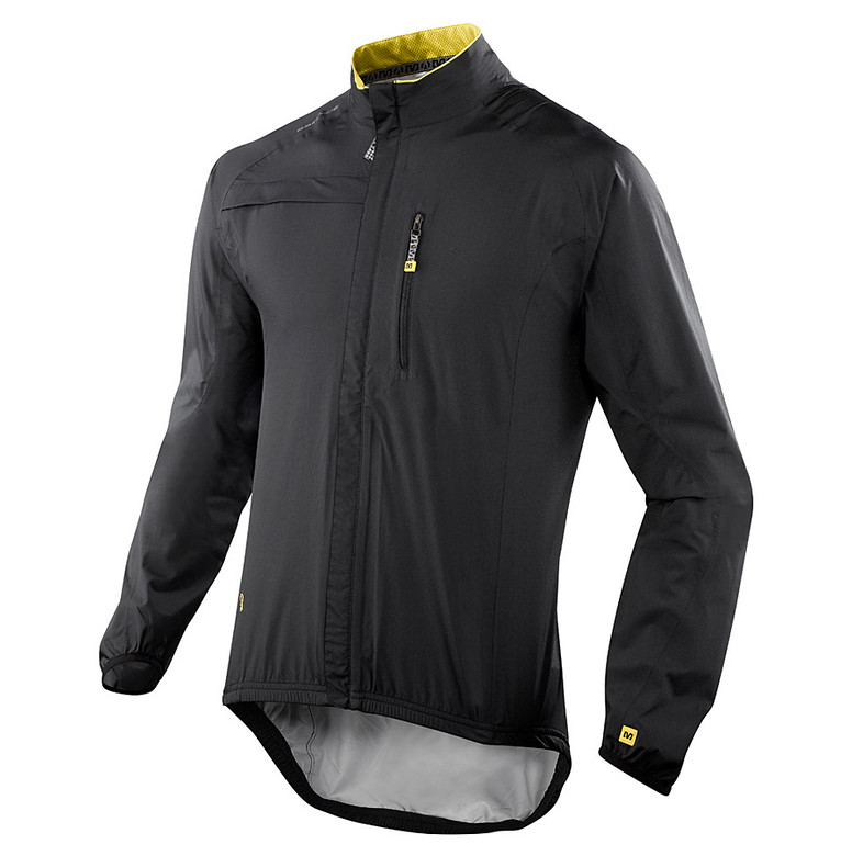 Mavic Notch H20 Jacket  ow260a01_black.jpg