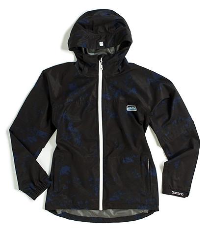 Sombrio Women's Artemyde Jacket ARTEMYDE JACKET - AC SLATE FROMME PRINT