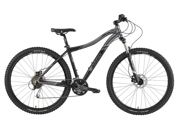 2012 Haro Flightline 29 Trail Bike fliht29trail