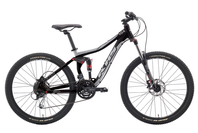 2013 KHS XC 104 Bike 2013 XC 104