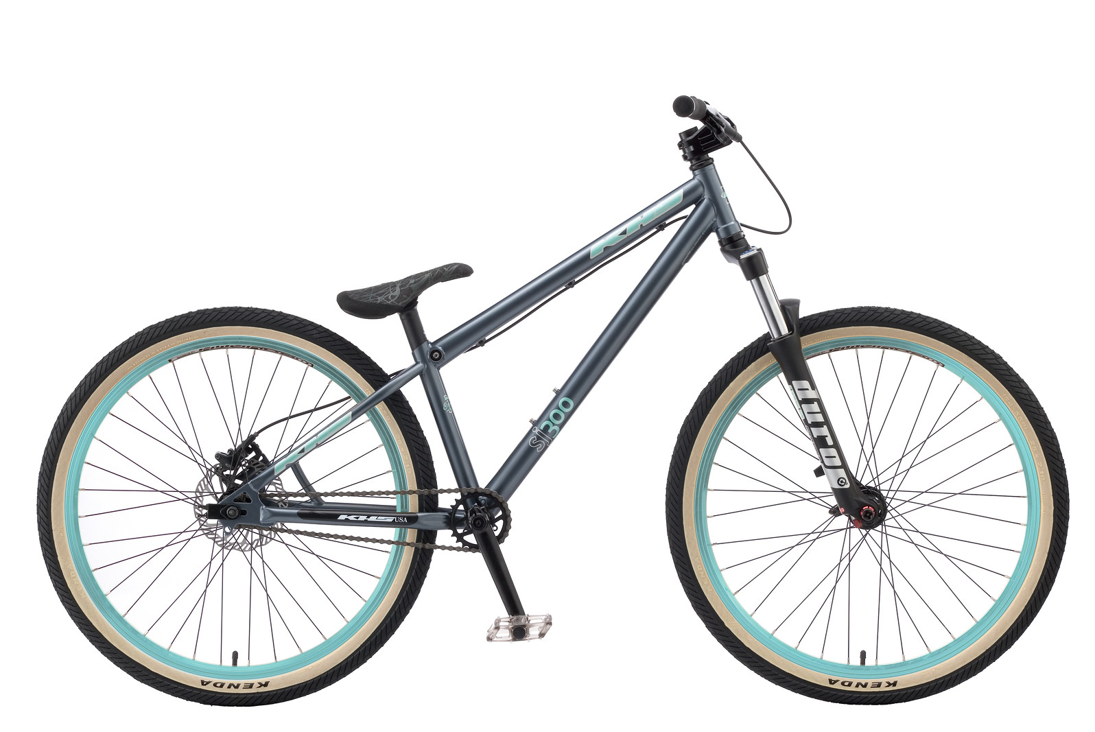 2013 KHS SJ300 Bike 2013 SJ-300