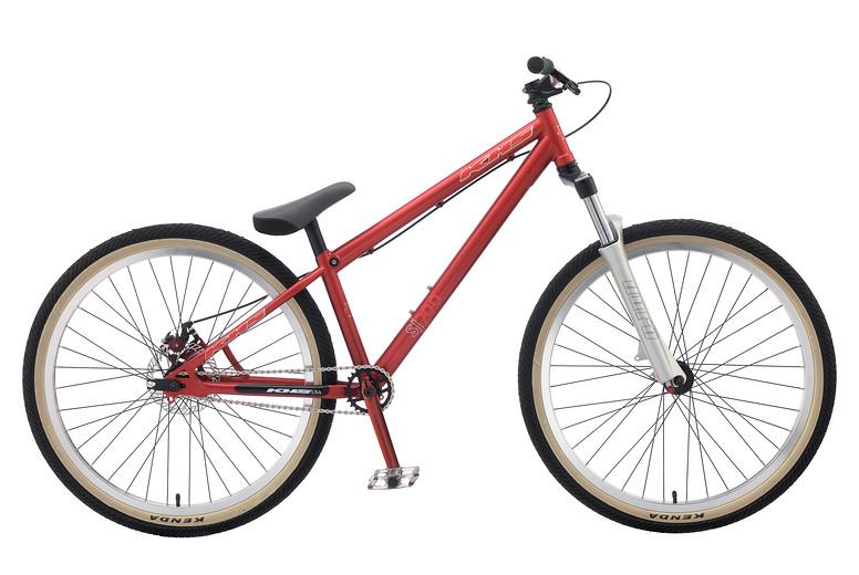 2013 KHS SJ200 Bike 2013 SJ200