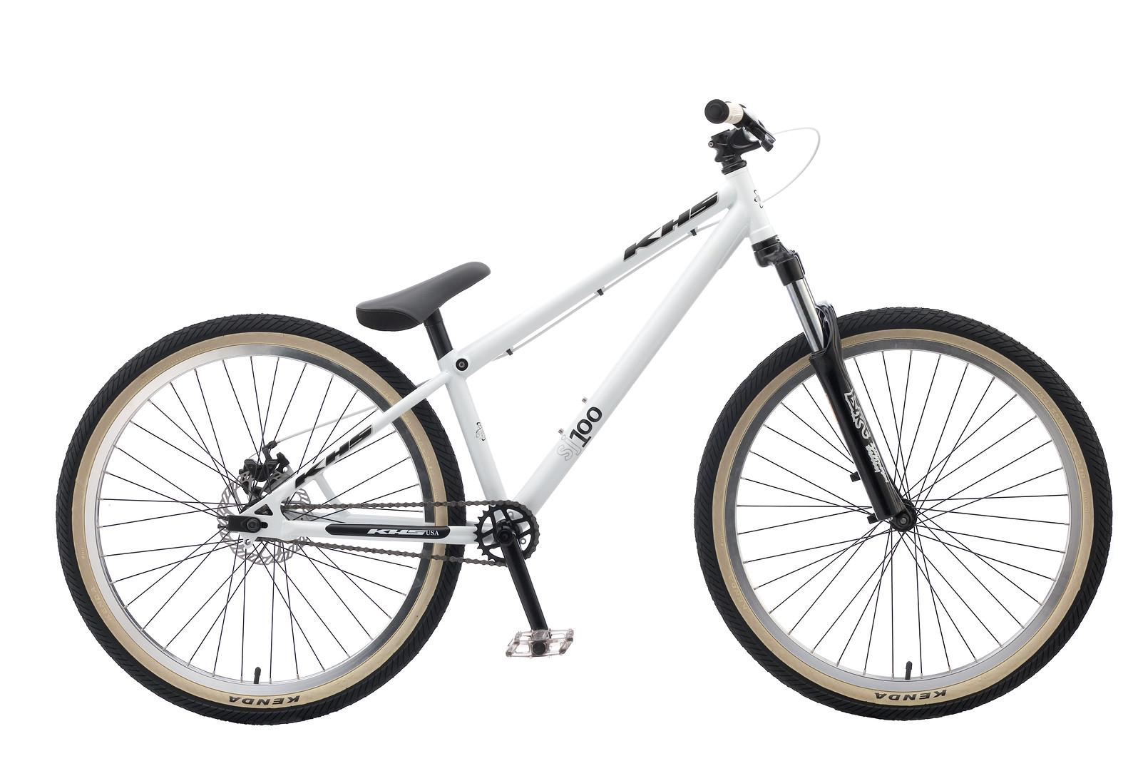 2013 KHS SJ100 Bike 2013 SJ100