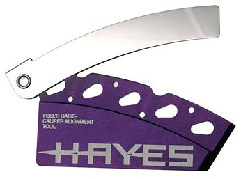 Hayes Pad and Rotor Alignment Tool  35769.jpg
