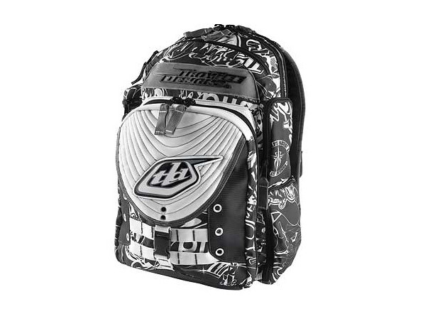 Troy Lee Designs Ignition History Backpack tld-backpack