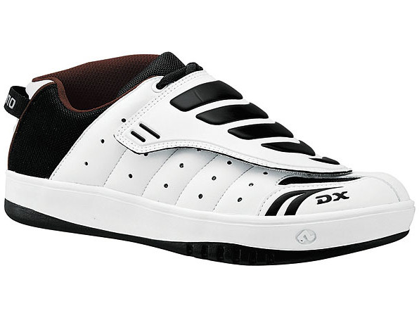 Shimano DX SH-MP66W Clipless Shoe shimano-shoe