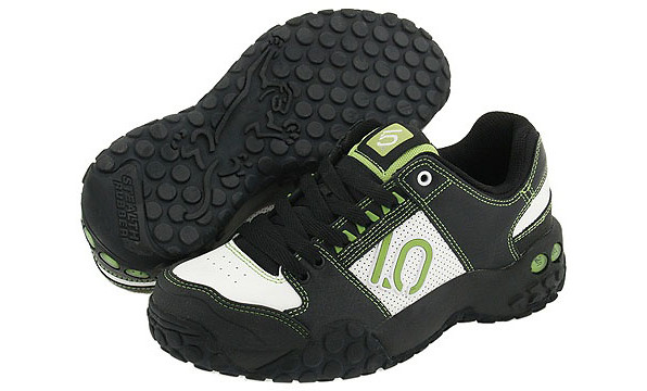 Five Ten Impact Sam Hill 2 Flat Pedal Shoe sam-hill-shoe