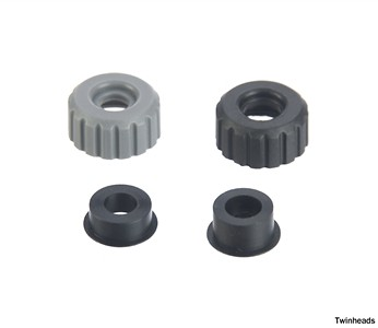 Topeak Pump Rebuild Kit - Head Parts  11343.jpg