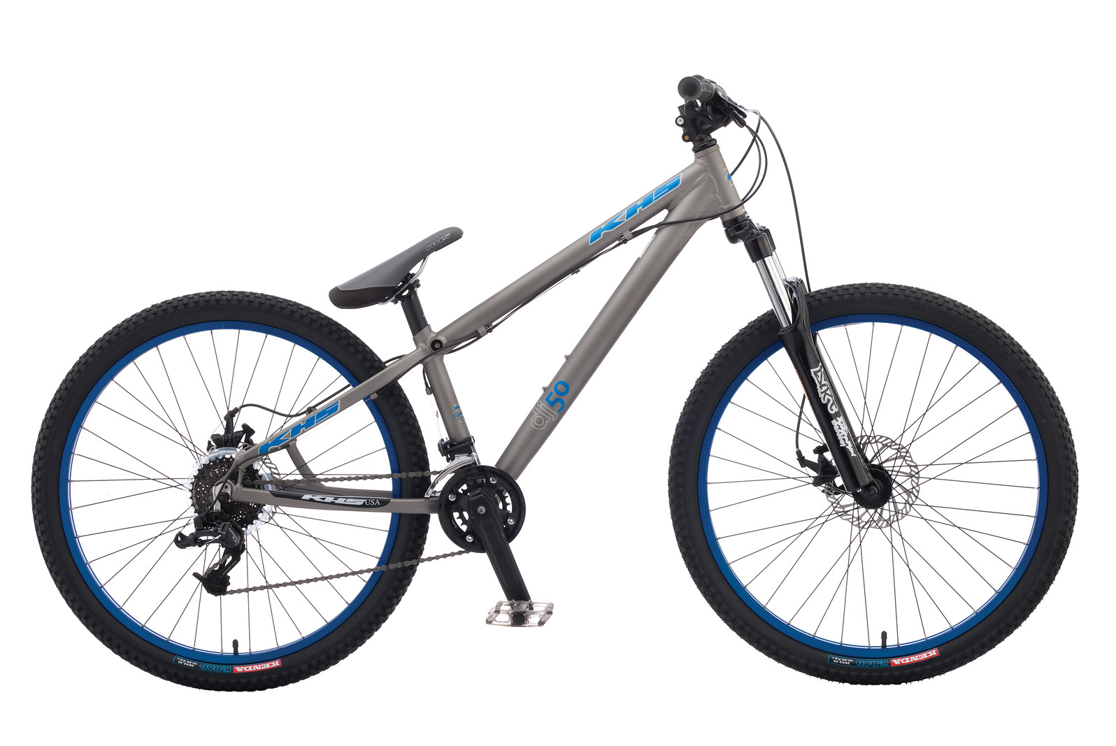 2013 KHS DJ50 Bike 2013 DJ50