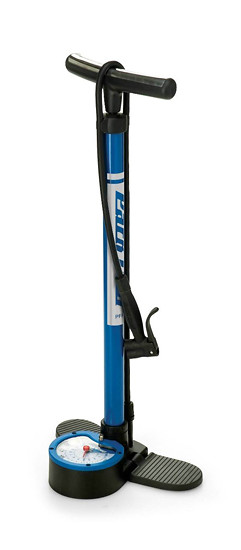 Park Tool PFP-5 Home Mechanic Floor Pump  pu278a00.jpg