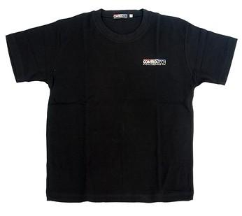 Control Tech Logo Tee Shirt  21594.jpg